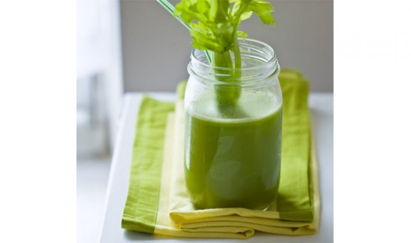 Six of the best green juice blends in town