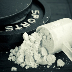 Protein powder: The good and the bad