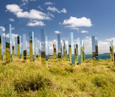 Auckland's favourite sculpture trail is back and better than ever