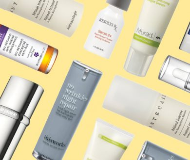 Age fighter: the one skin care ingredient that really works