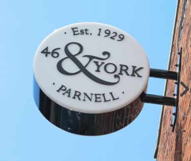 Parnell welcomes promising new bar and restaurant 46 & York