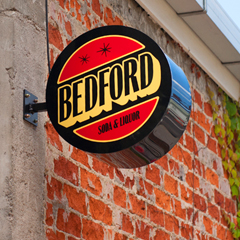 Bedford Soda & Liquor