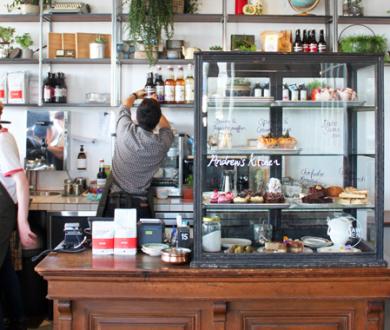 Take a look inside Dear Jervois, Herne Bay's all-time favourite brunch spot