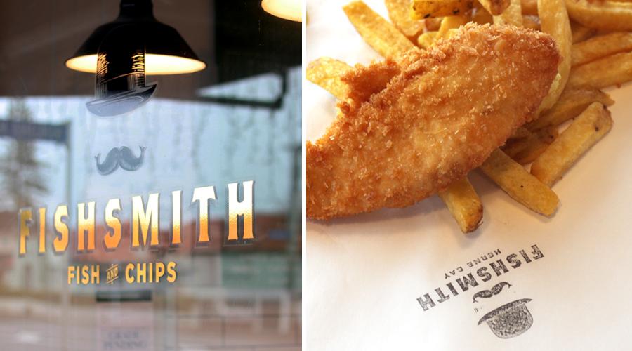 Fishsmith