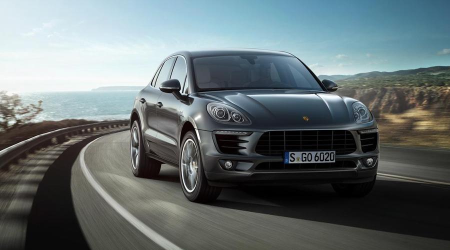 A weekend behind the wheel of the Porsche Macan