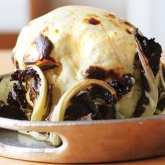 Recipe: Whole baked cauliflower