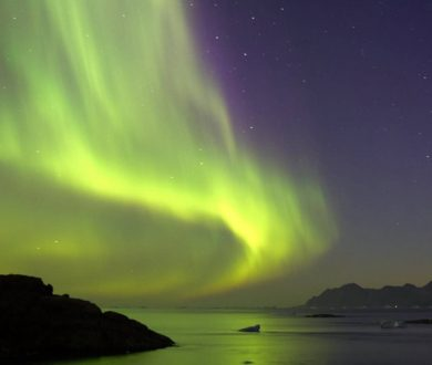 Experience the Southern Lights