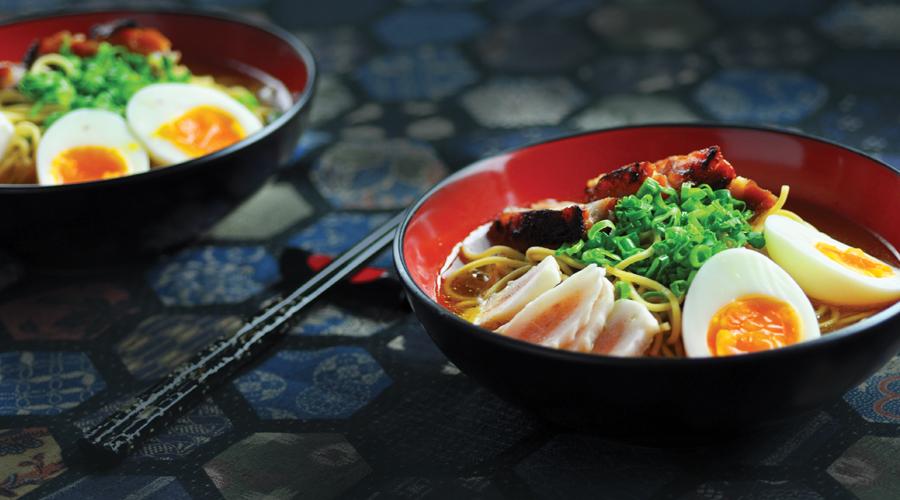 The Perfect Roast Pork Ramen Recipe