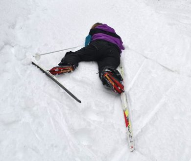 Skiing Etiquette Part II: Who to avoid