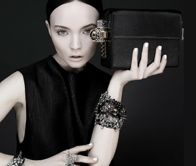 Edgy Opulence: New from MAWI