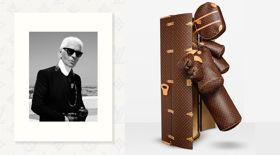 Louis Vuitton: The Icon and the Iconoclasts