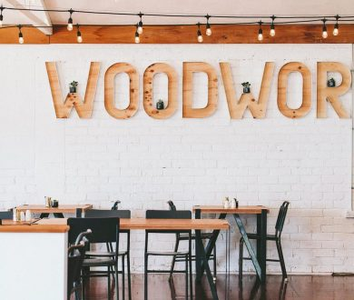 Woodworks Cafe reopens