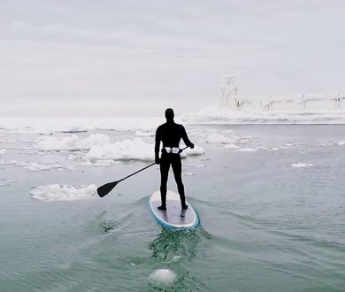 Don't stop paddling — why paddleboarding should be your new hobby