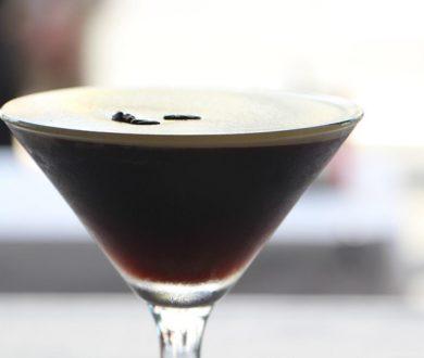 Where to get your Espresso Martini fix