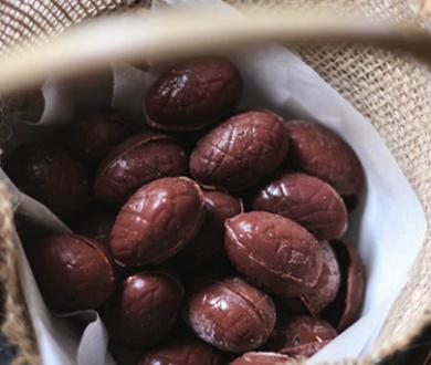 Recipe: Sugar Free Easter Eggs Three Ways