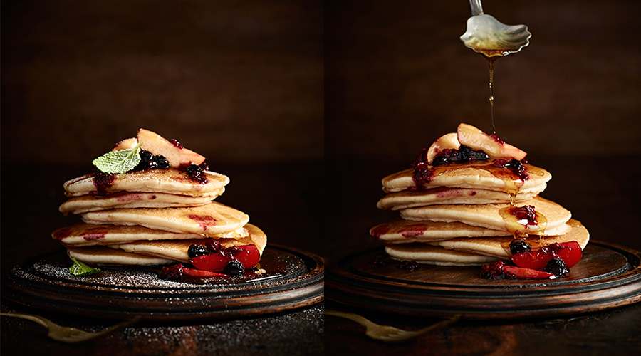 How to: Perfect your Pancakes