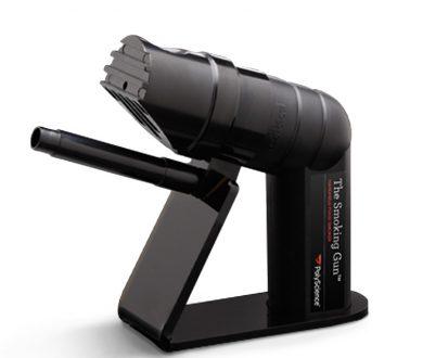 Top Tool: The Smoking Gun
