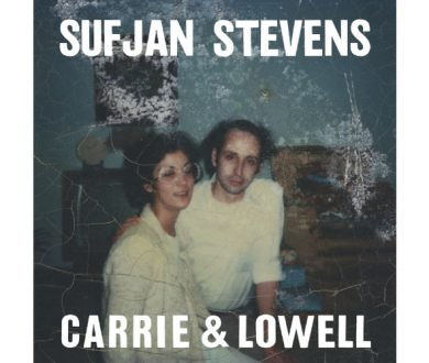 Listen: Sufjan Stevens 'Carrie & Lowell'
