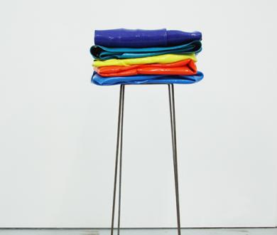 Exhibition: Solid Colour Part I