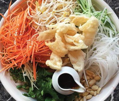 Foodie Trend: Bowl Food