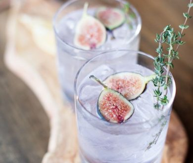 Jazz up your G&T
