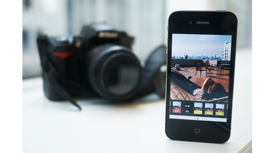 The 5 photo editing apps you need