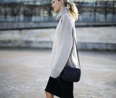 How to: wash your delicate woollen wear