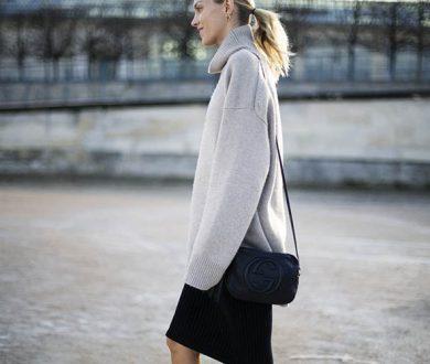 How to: wash your delicate woollen wear