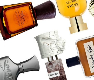 How to: select the perfect fragrance