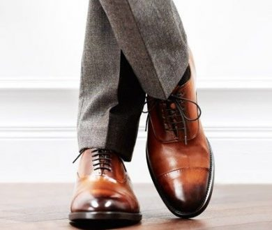 How to: Prolong the life of your leather shoes