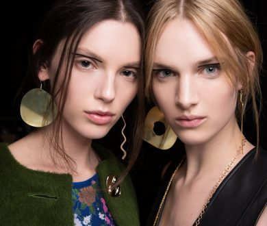 3 Beauty Looks to Love from NZFW