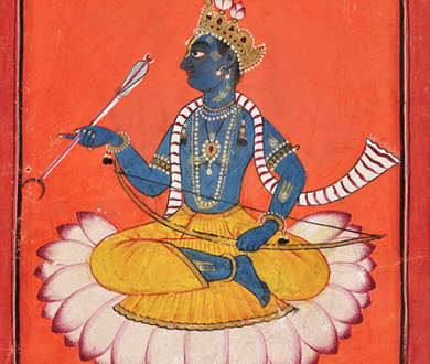 Exhibition: The Story of Rama