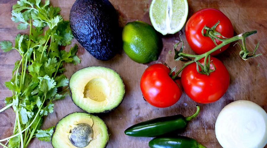 Recipe: Holy Guacamole!