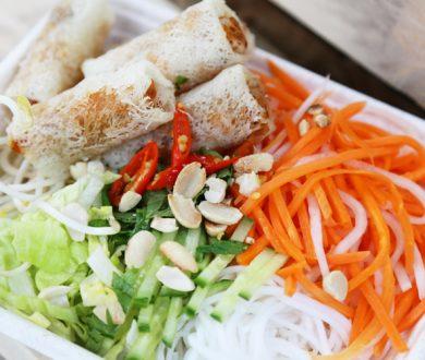 Viet Sandwich Elliot Street