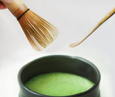 The Truth About Matcha