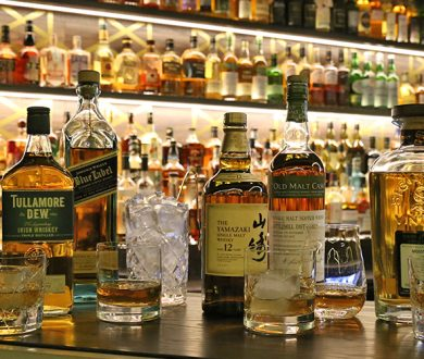 5 whiskies you need to know