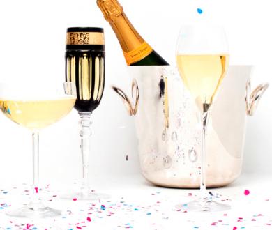 Champagne Glass Masterclass