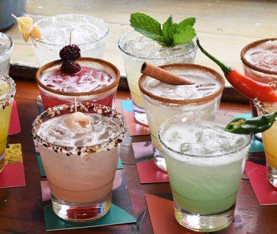Frida's Margaritas