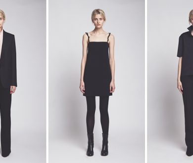 In Store: Helmut Lang