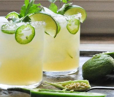4 of Auckland's best chilli margaritas
