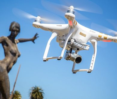 3 drones you need to know about