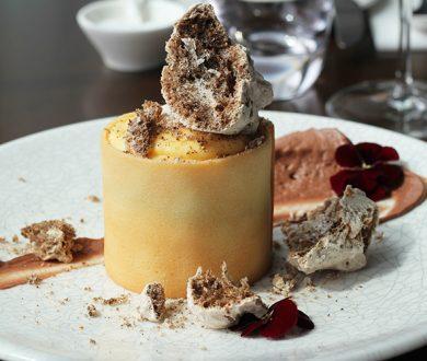 Auckland's best desserts
