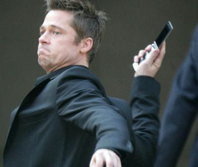 The 10 worst offences committed by cell phone users