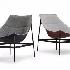 The Montparnasse chair