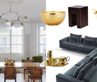 Lust-worthy living spaces