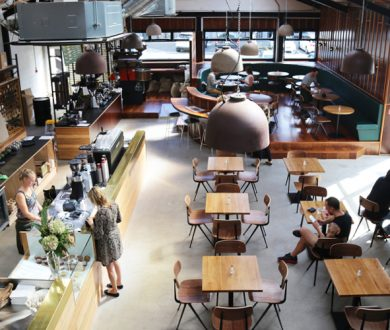 Wellingtonian coffee brand L'affare establishes a new Auckland outpost in Newmarket