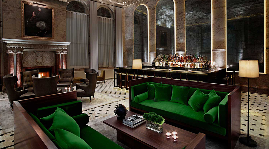 Rooms: The London Edition Hotel