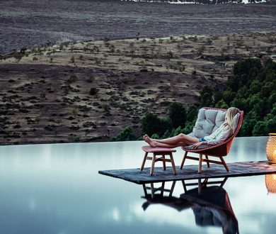 In store: Dedon's new collections