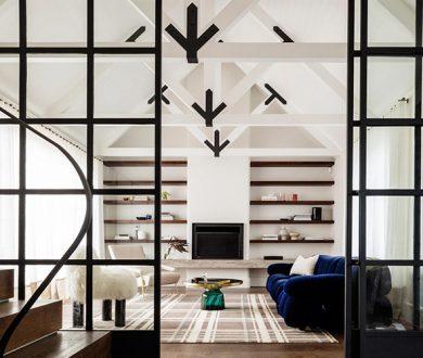 Balancing home by Luigi Roselli