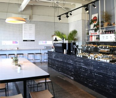 16 best cafes for business meetings